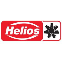 Helios LGF 10 Luftgeschwindigkeits-Fühler