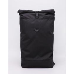 Braasi Industry Rolltop Basic Black