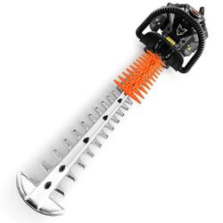 FUXTEC Profi Heckenschere FX-MHP126 mit XXL Schwert