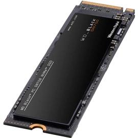 Western Digital Black SN750 250 GB M.2 WDS250G3X0C