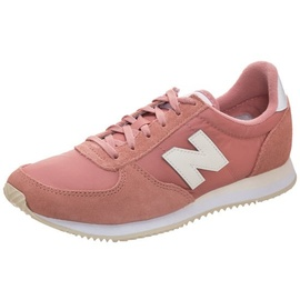 NEW BALANCE 220 pink/ white, 37.5