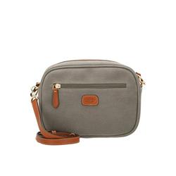 Bric's Handtasche Life Mini Umhängetasche 24 cm