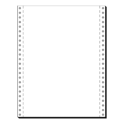 Holzfreies Endlospapier »600 Blatt - 52 g/m² weiß, OTTO Office
