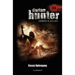 Dorian Hunter 32 - Cocos Opfergang