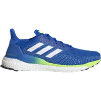 adidas Solarboost 19 M glow blue/cloud white/signal green 42 2/3