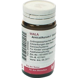 ARNICA/AURUM I Globuli
