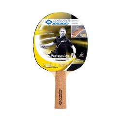"Donic-Schildkröt Tennisschläger Donic-Schildkröt Tischtennisschläger ""Persson 500"" rot"