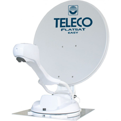 Sat-Anlage Teleco FlatSat Easy S85 Twin