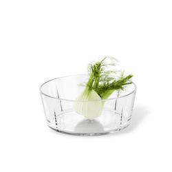 Rosendahl Schale GC Schale ofenfest 24.5 cm, Glas (bleifrei), ofenfest, mikrowellengeeignet, TK-geeignet, spülmaschinenfest bis 55°C