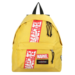 Eastpak Padded Pak'r Marvel Rucksack 40 cm marvel yellow