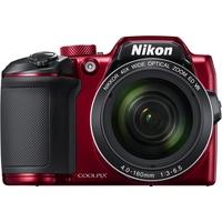 Nikon Coolpix B500 rot