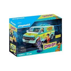 Playmobil® Spielzeug-Auto PLAYMOBIL® 70286 - Scooby-Doo! - Mystery Machine