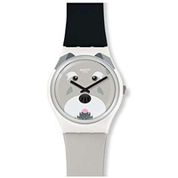 Swatch I love your folk SCHNAUTZI Gent Standard GW210