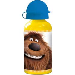 p:os Trinkflasche Alu-Trinkflasche Pets, 400 ml