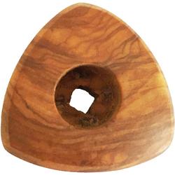 VBM Drehknopf groß für alle DOMOBAR Zweikreiser Siebträgermaschinen aus Olive...
