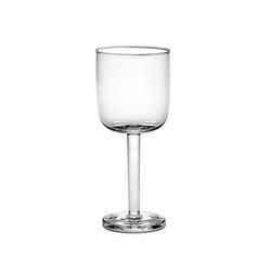 Serax Weißweinglas Base Weissweinglas gerade 270 ml