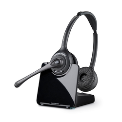 Plantronics CS520 DECT-Headset 84692-02