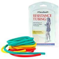 Thera-Band Resistance Tubes 3er Set (00100043)