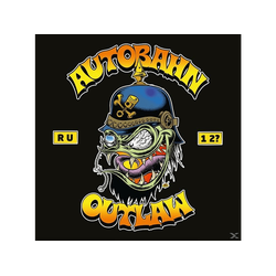 Autobahn Outlaw - Are You One Too (Vinyl)