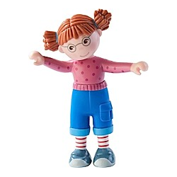 HABA Little Friends - Puppe Anna