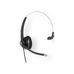 SNOM Headset A100M wired mono (Headset)