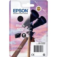 Epson 502 schwarz (C13T02V14020)