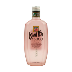 Kwai Feh Lychee Liqueur 0,7L (20% Vol.)