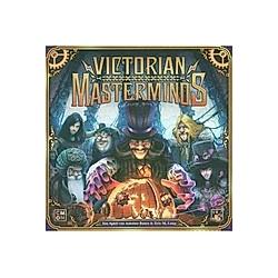 Victorian Masterminds (Spiel)