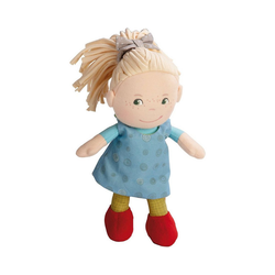 Haba Stoffpuppe HABA 5738 Stoffpuppe Mirle, 20 cm