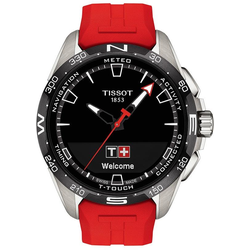 Tissot T-TOUCH CONNECT T121.420.47.051.01 Smartwatch