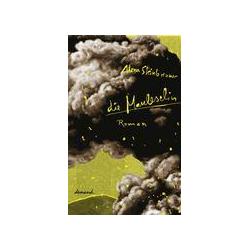 Die Mauleselin als Buch von Alexa Steinbrenner