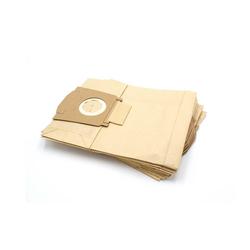vhbw Staubsaugerbeutel, 10 Stück, passend für Bosch Alpha 34 Exclusive, 35 Exclusive, 36 Exclusive, 37 Exclusive, 38 Exclusive Haushalt Staubsauger