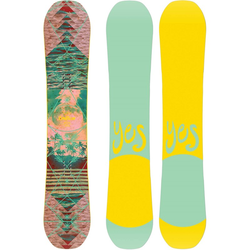 Snowboard YES - Snb Emoticon Multi 146 (MULTI)