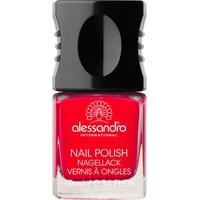 Alessandro Colour Code 4 Nail Polish 184 Cherry Lady 10 ml