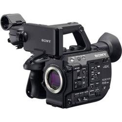 Sony PXW-FS5M2 Profi Camcorder 8.9cm 3.5 Zoll 11.6 Megapixel Schwarz
