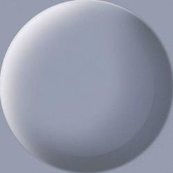 Revell 36157 Aqua-Farbe Grau (matt) Farbcode: 57 RAL-Farbcode: 7000 Dose 18ml