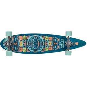 Playlife Longboard Seneca Skateboard
