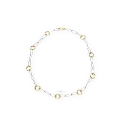 JuwelmaLux Goldkette Kette Gold