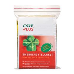 Care Plus Emergeny Blanket Rettungsdecke