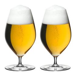 Riedel Gläser Veritas Beer Glas 2er Set Veritas 6449/11