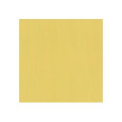 Rasch Vinyltapete Hyde Park, geprägt, uni, (1 St) gelb