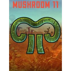Mushroom 11 GOG.COM Key GLOBAL