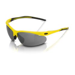 XLC Sonnenbrille XLC Sonnenbrille Palma' SG-C13 Rahmen gelb Gläser