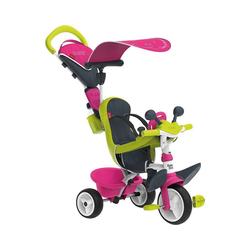 Smoby Dreirad Dreirad Baby Driver Komfort, rosa rosa