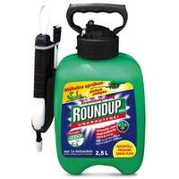 Roundup Speed Unkrautfrei 2,5 l