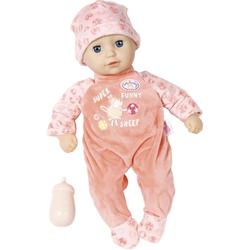 Baby Annabell Babypuppe Little Annabell, mit Schlafaugen