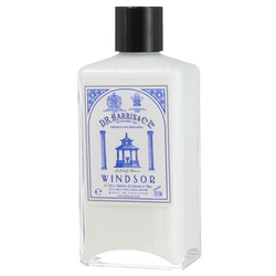 D.R. Harris Windsor Aftershave Milk