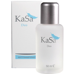 Kasa Deo Antitranspirant