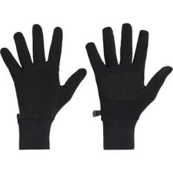 Icebreaker - Adult Sierra Gloves Black - Skihandschuhe - Größe: L