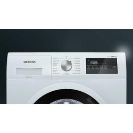 Siemens WM14N121 iQ300